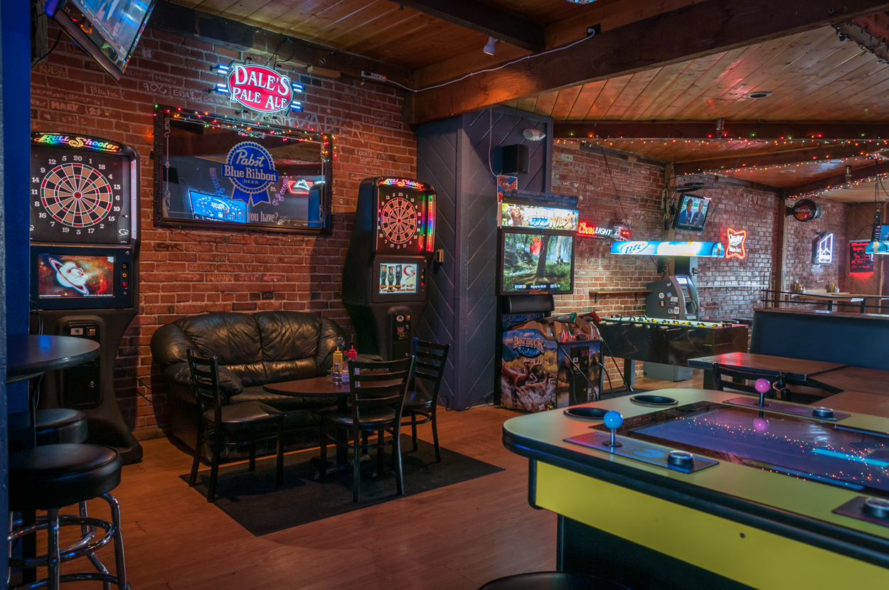 Photo Gallery The Attic Bar And Bistro